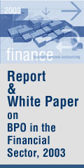 Report & White Paper on BPO