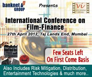 Open Networking Session between Film Investors & Filmmakers