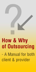 How & why of Outsourcing