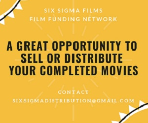 Distribution of Short Films & Movies - Six Sigma Films